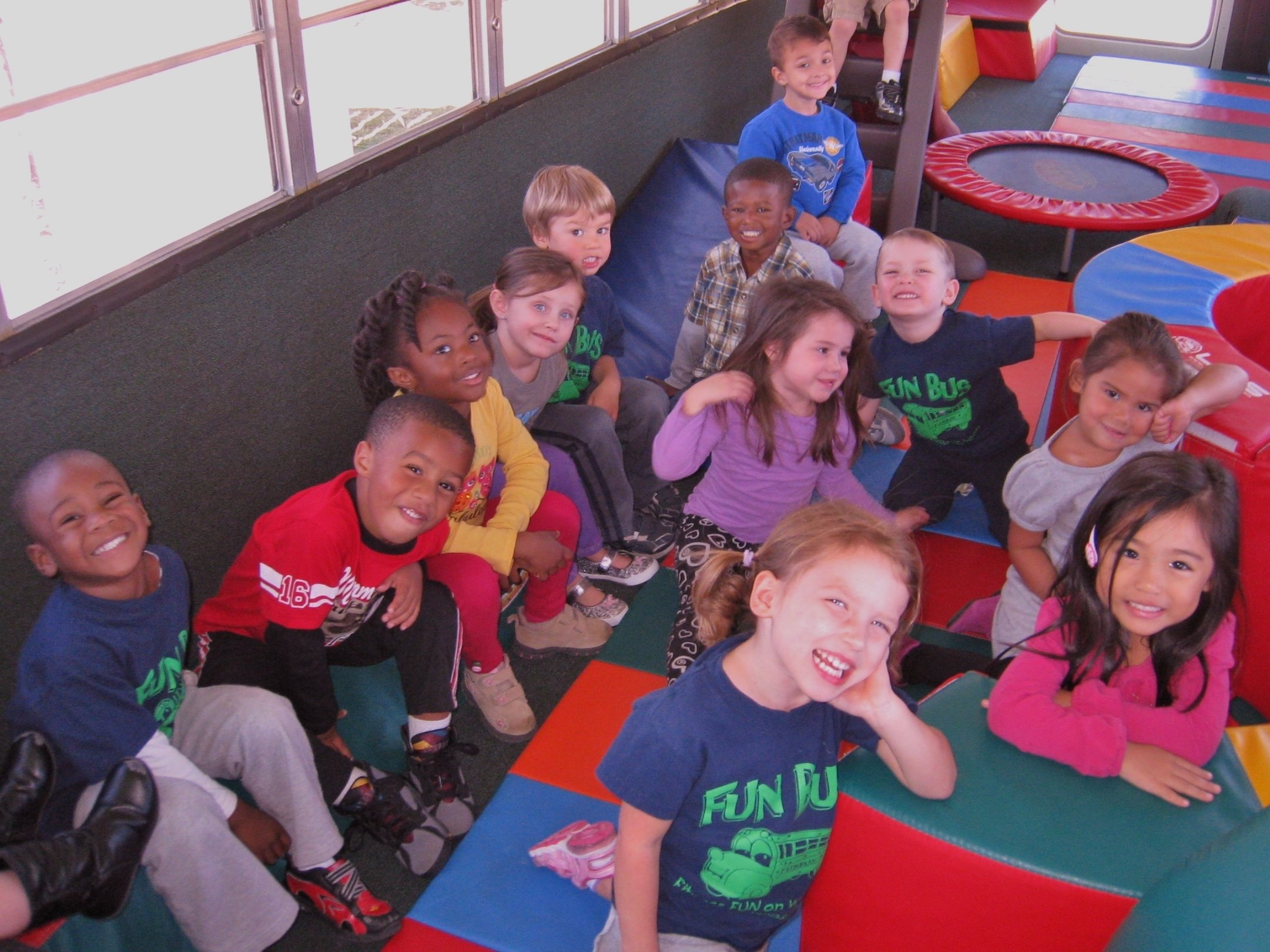 10 Awesome Kids Birthday Party Ideas Nj fun bus is best childrens birthday party idea in old bridge 2020