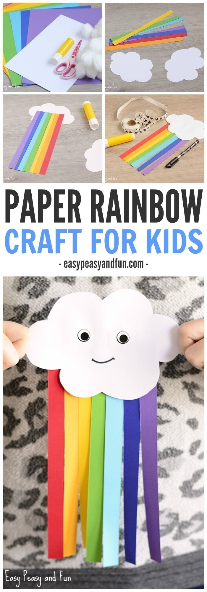 10 Awesome Pinterest Craft Ideas For Kids