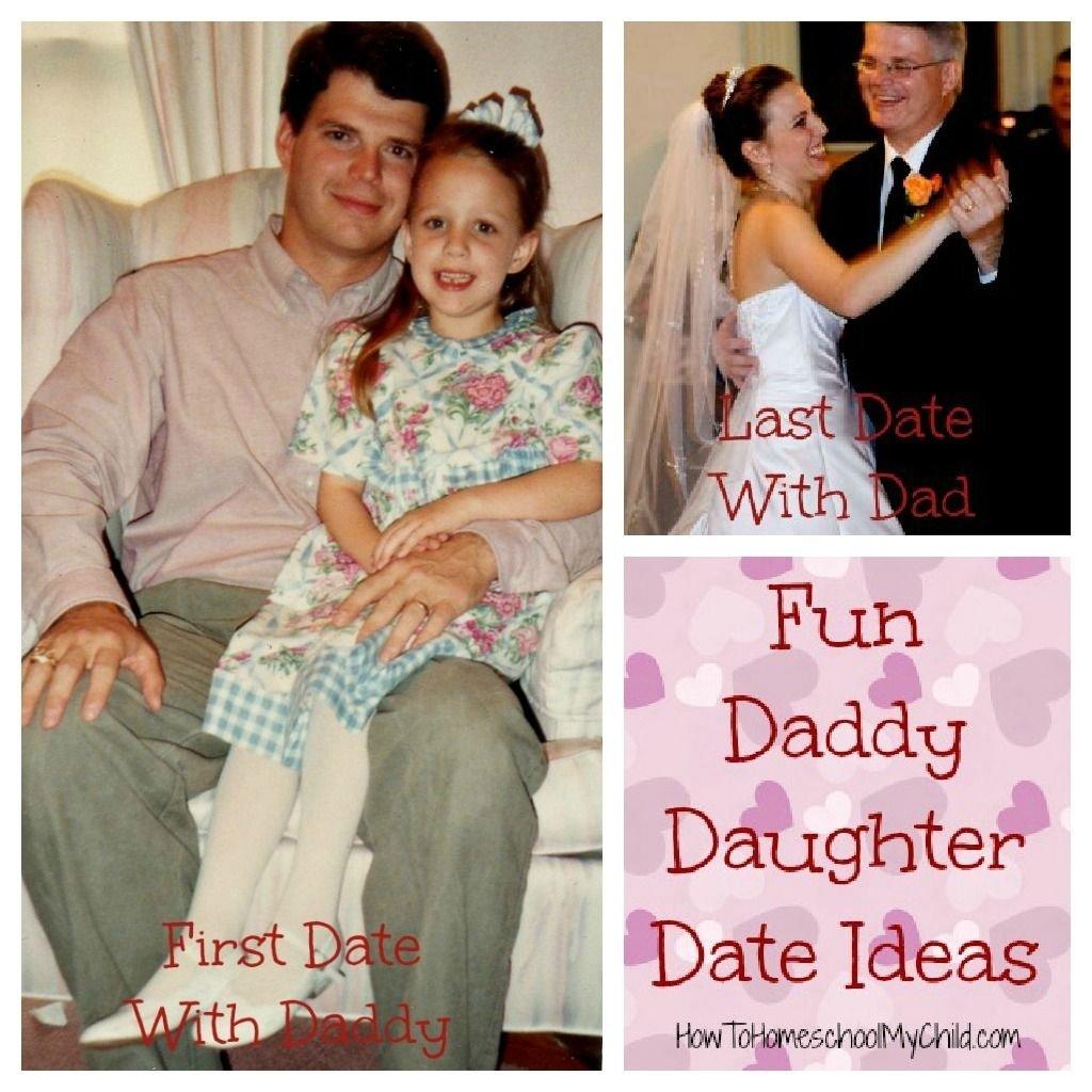 fun daddy daughter date ideas {valentines ideas}   daddy daughter