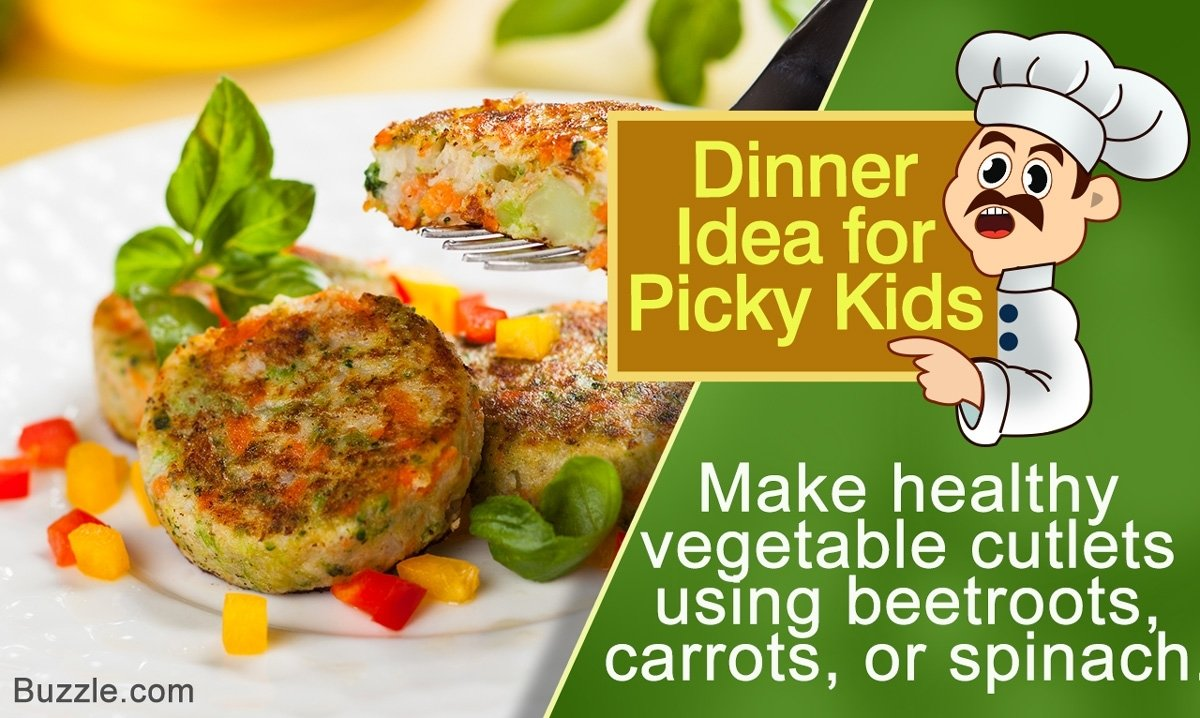 fun dinner ideas that are proven to please even the picky kids