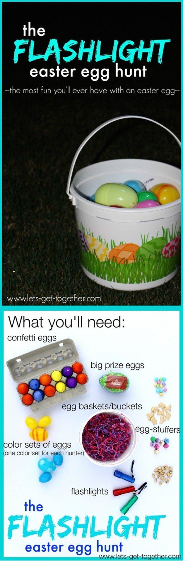 10 spectacular fun easter egg hunt ideas