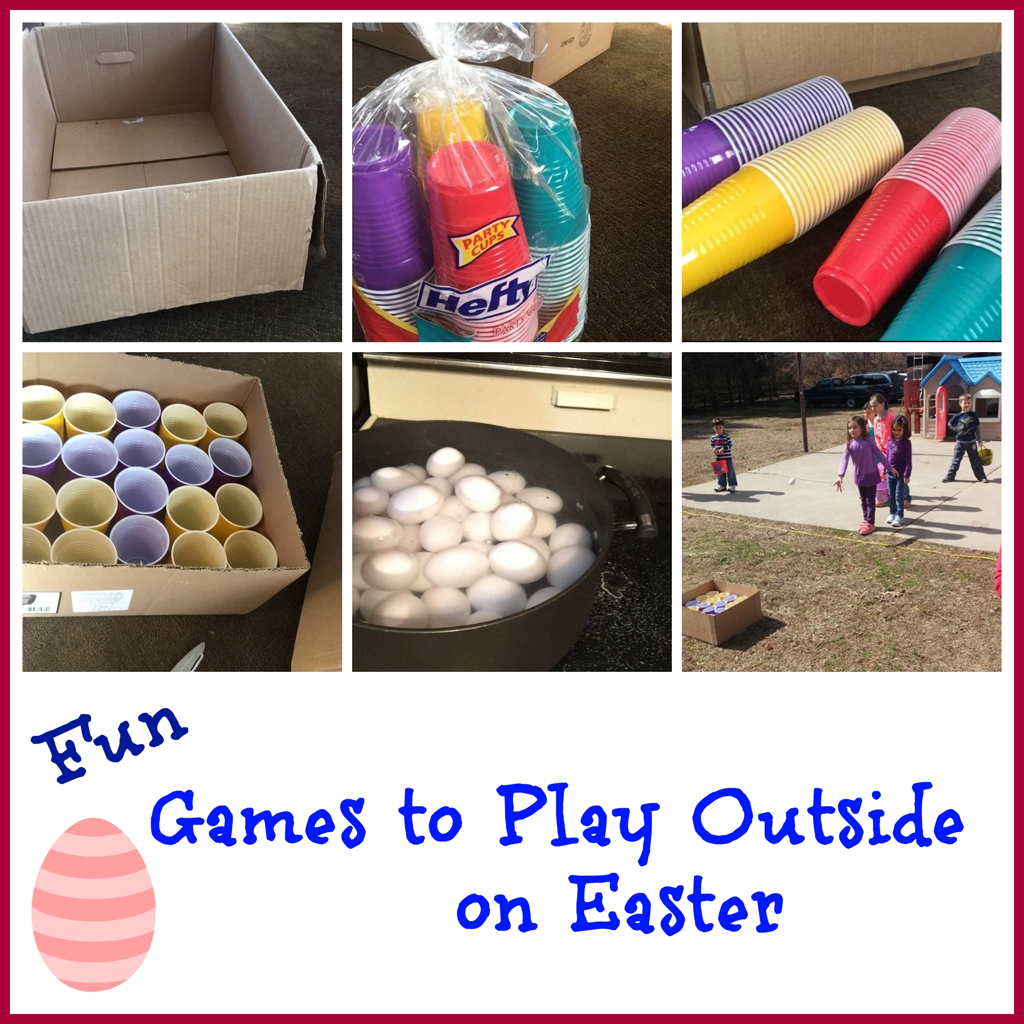 10 Fashionable Fun Game Ideas For Kids fun games to play outside on easter that are cheap easy and who