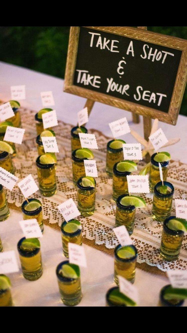 10 Fashionable Fun Unique Wedding Reception Ideas fun idea for wedding weddings and babies pinterest wedding 2021