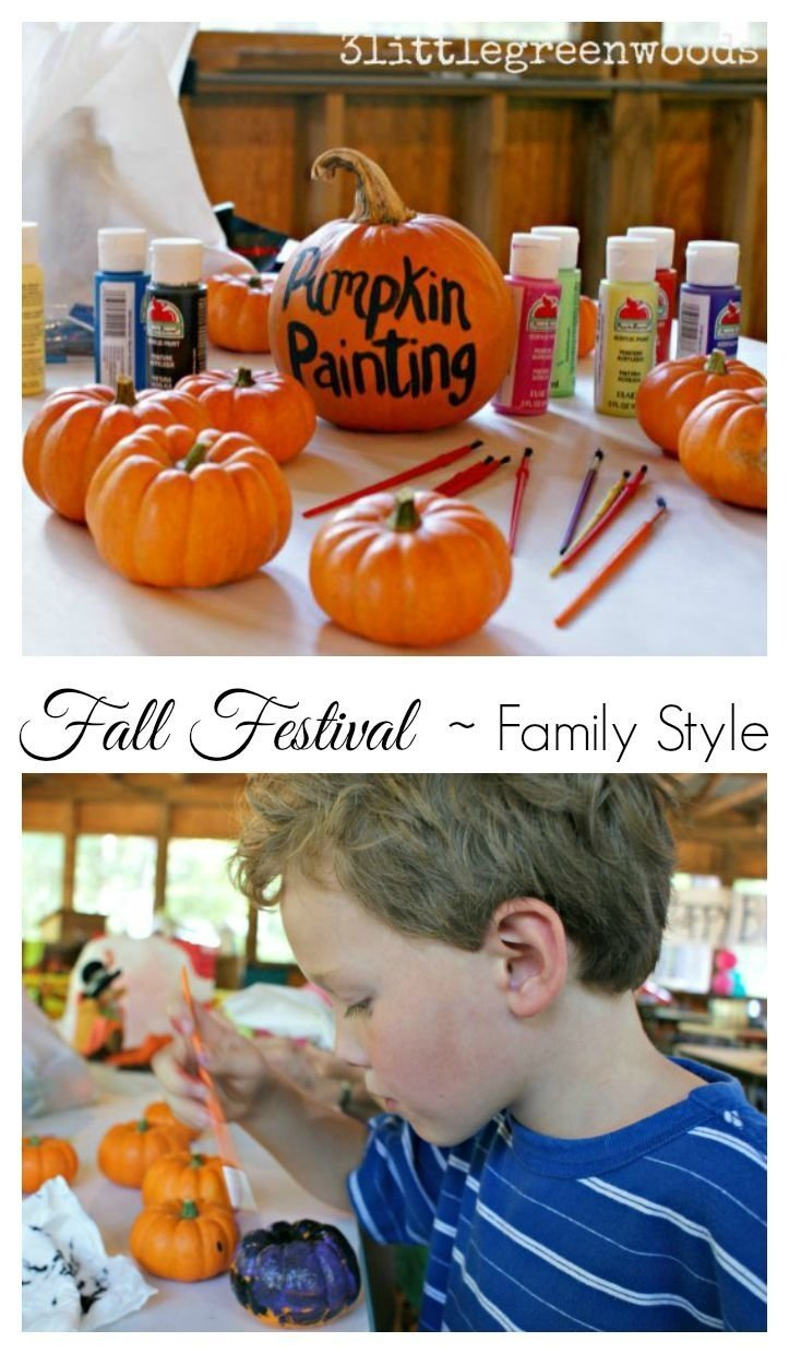 10 Ideal Fall Birthday Party Ideas For Kids fun indoor games for kids pumpkin relay race for kids gross motor 1 2020