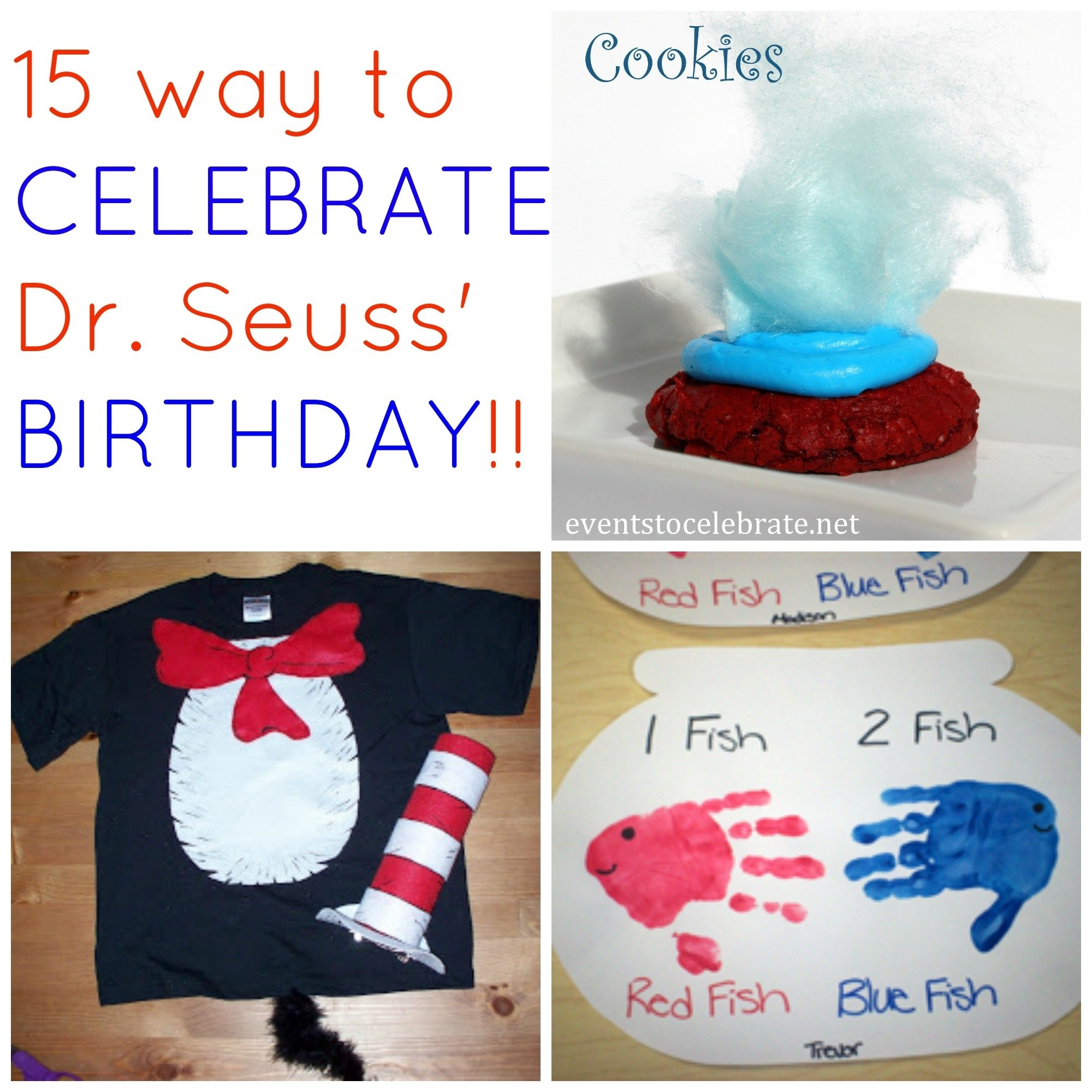 10 Stylish Ideas For Dr. Seuss Day fun party ideas archives page 2 of 4 simplistically sassy 2020