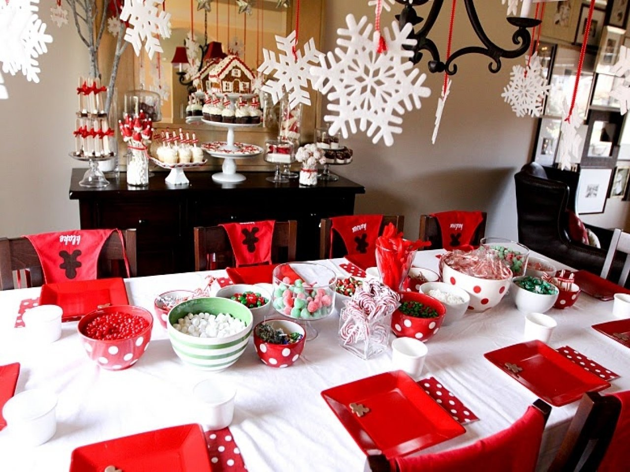 10 Attractive Christmas Party Theme Ideas For Adults fun room decorating ideas diy bathroom storage ideas idea small 2020