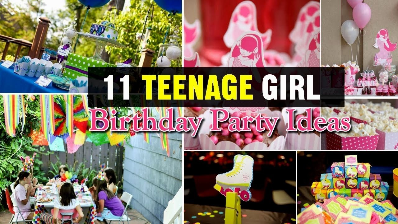 10 Stylish Birthday Party Theme Ideas For Adults Fun Summer Themes Decorating Of