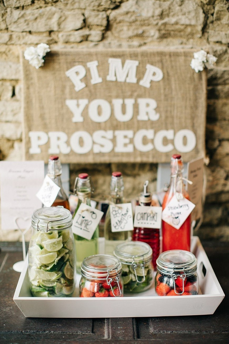 10 Gorgeous Fun Wedding Ideas For Guests