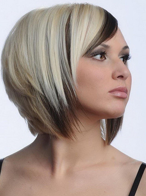 funky hair color ideas for short hair hair with side bangs hair