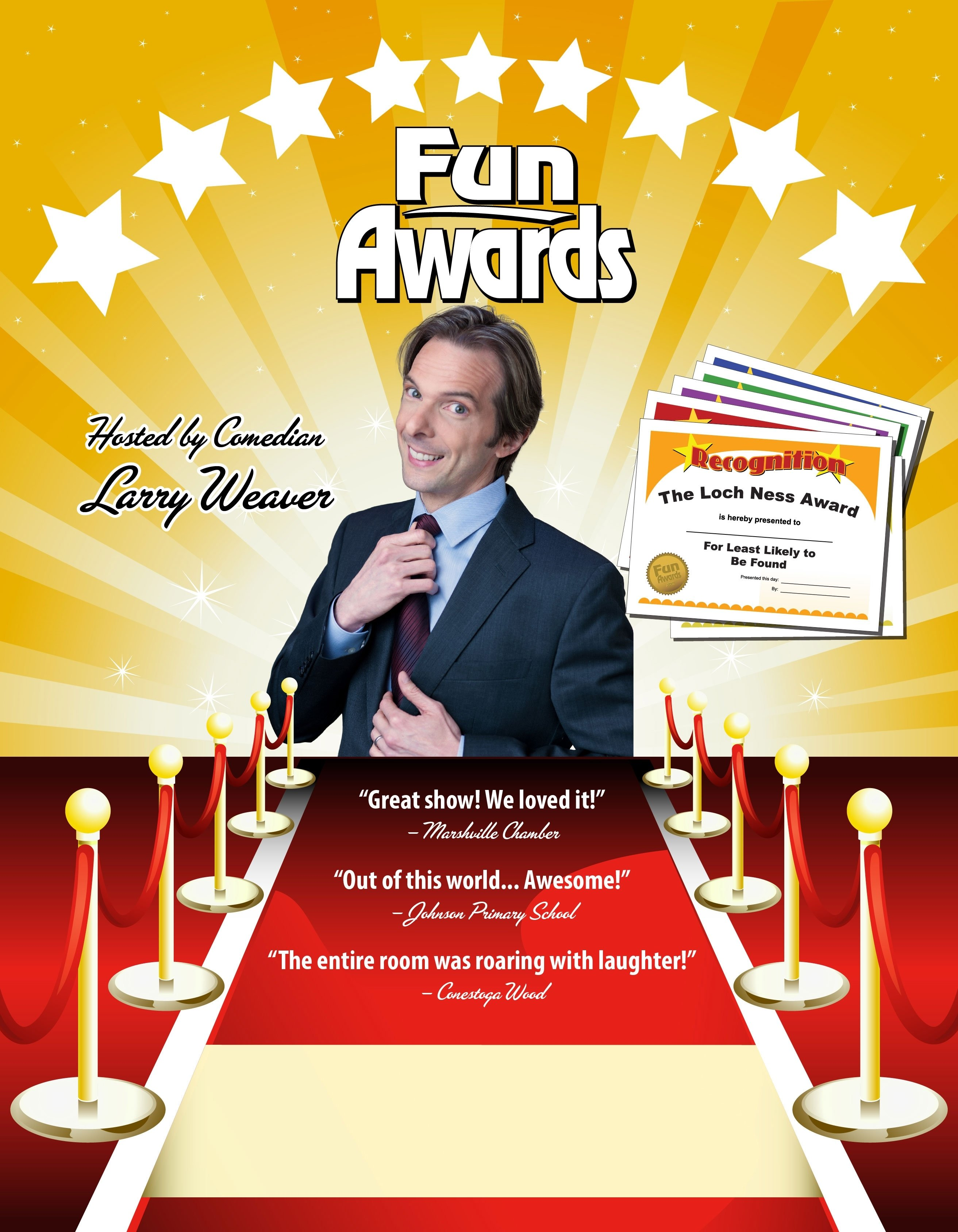 10 Beautiful Funny Award Ideas For Friends funny awards the funny employee awards show for your staff office 2021