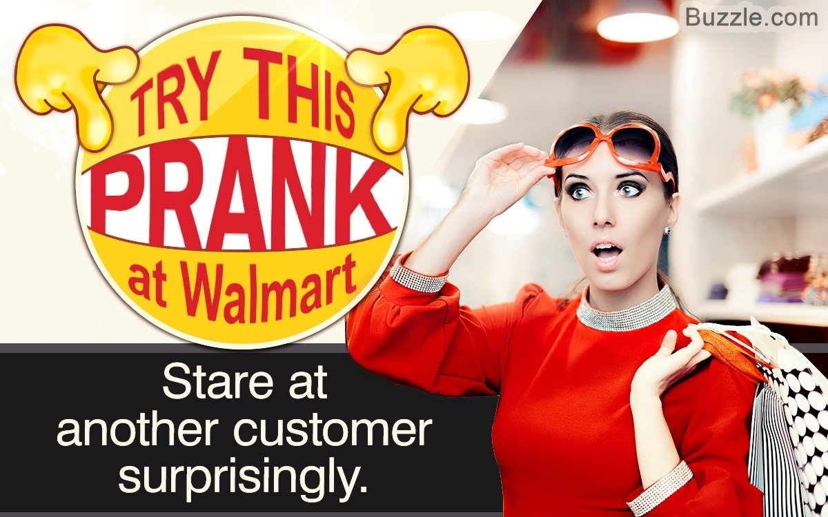 10 Most Recommended Prank Call Ideas For Walmart funny childish and rowdy things to do at walmart