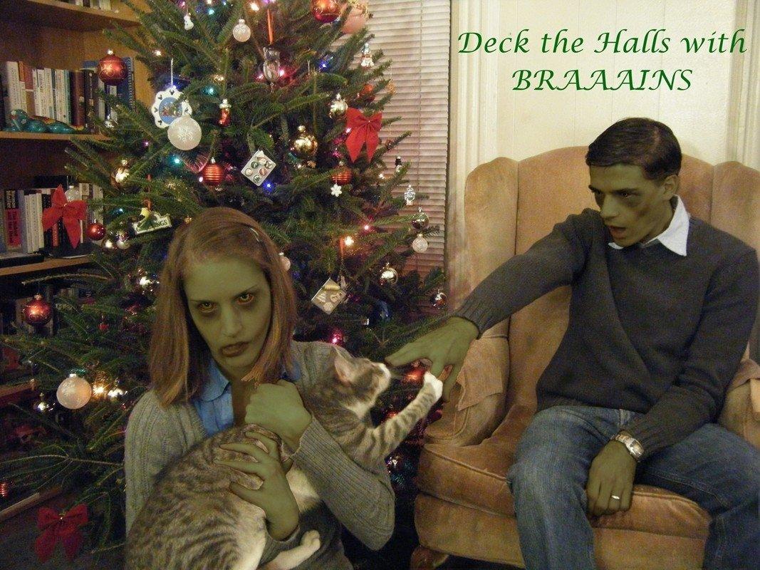 10 Lovable Funny Christmas Card Photo Ideas For Couples funny christmas card ideas couples cards tierra este 17144 4 2020