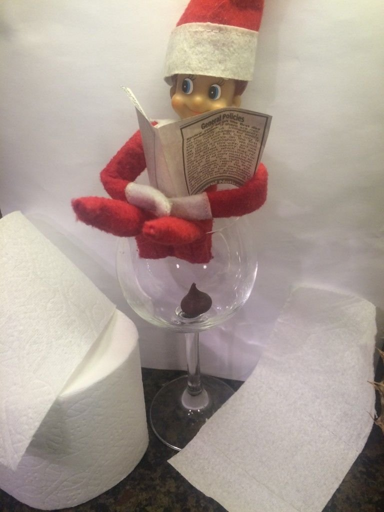 10 Fantastic Funny Ideas For Elf On The Shelf funny elf on the shelf ideas elf on the shelf ideas pinterest 2021