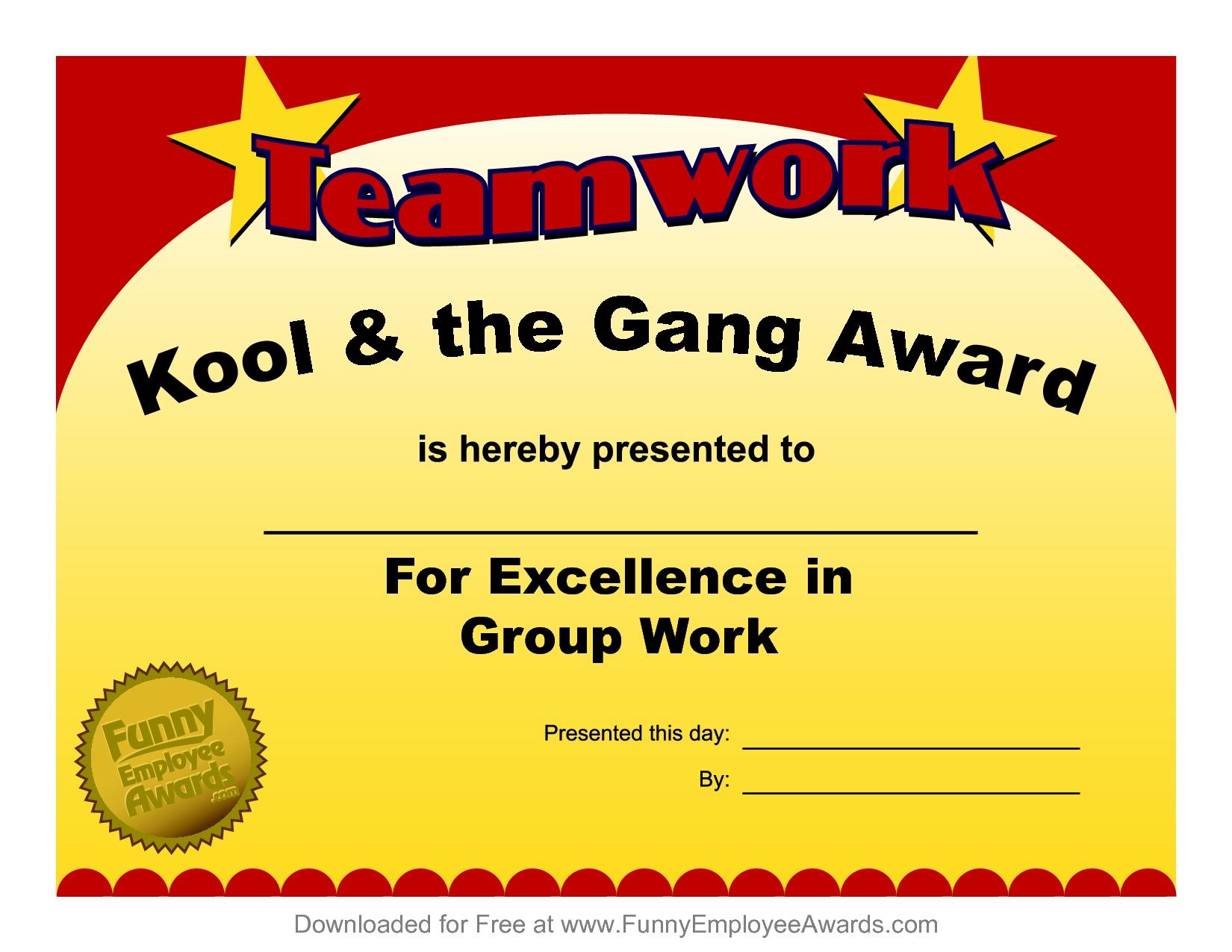 funny employee awards - google search … | pinteres…
