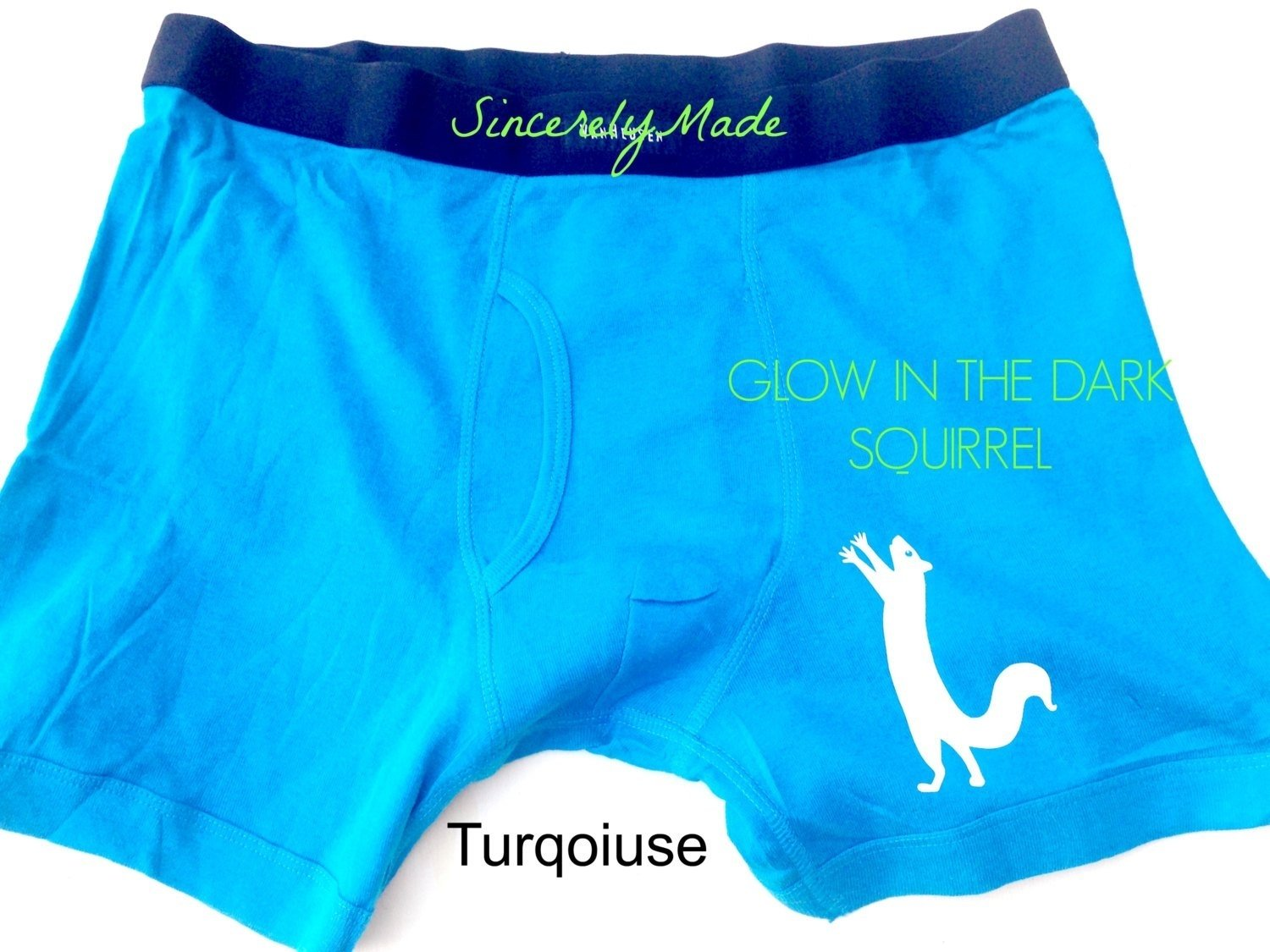 10 Great Funny Gift Ideas For Men funny gifts for men squirrel boxers glow in the dark gifts 2020