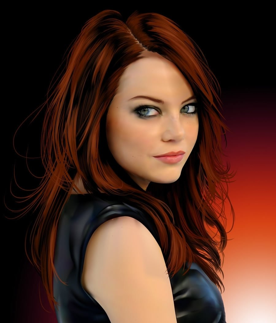10 Spectacular Brown Red Hair Color Ideas funny hair color toward red hair color ideas barelypro 2020