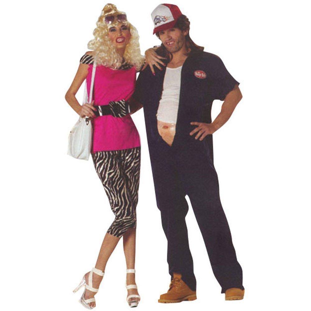 10 Elegant Funny Halloween Costume Ideas Women funny halloween costumes for couples with simple pink and black 1 2020