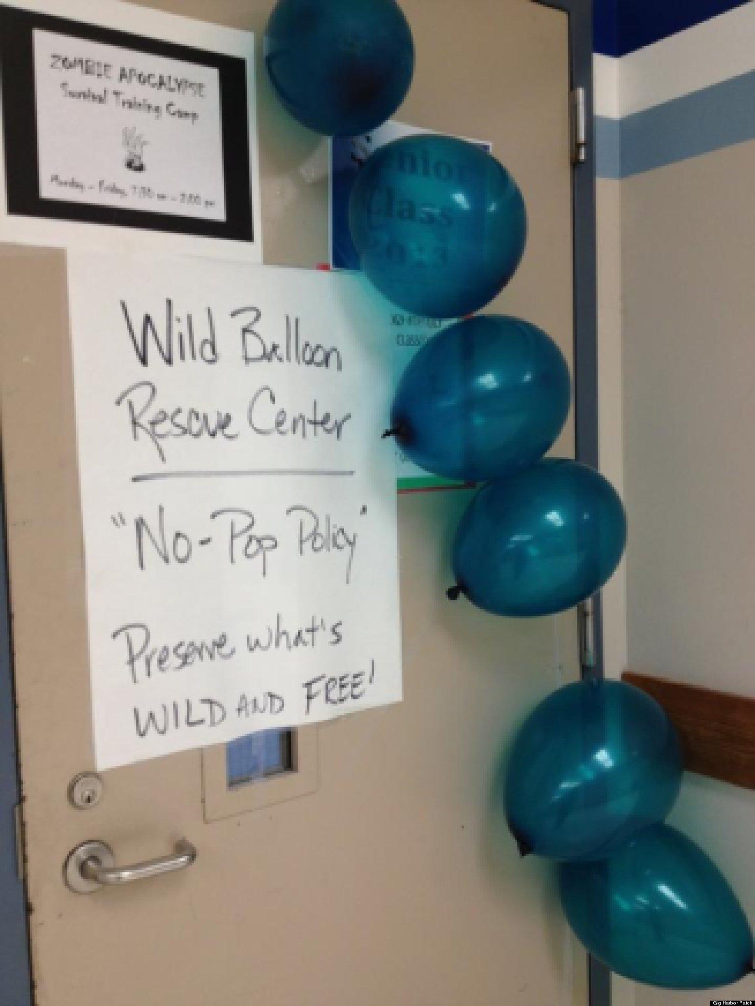 10 Unique Senior Pranks Ideas For High School funny senior pranks 2013 students fill high school hallway with 2021
