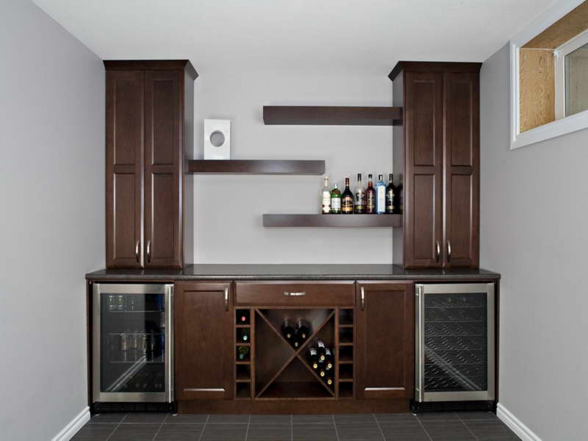10 Lovable Bar Ideas For Small Spaces furniture home bar ideas small empty space of a home that has a 2020