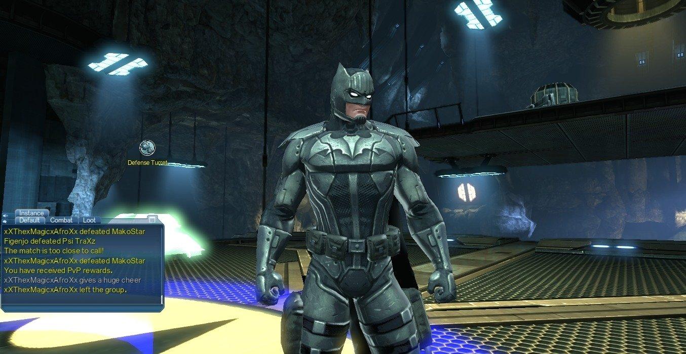 10 Fabulous Dc Universe Online Character Ideas future batman dcuo image superheroes guild dc marvel mod db 2021