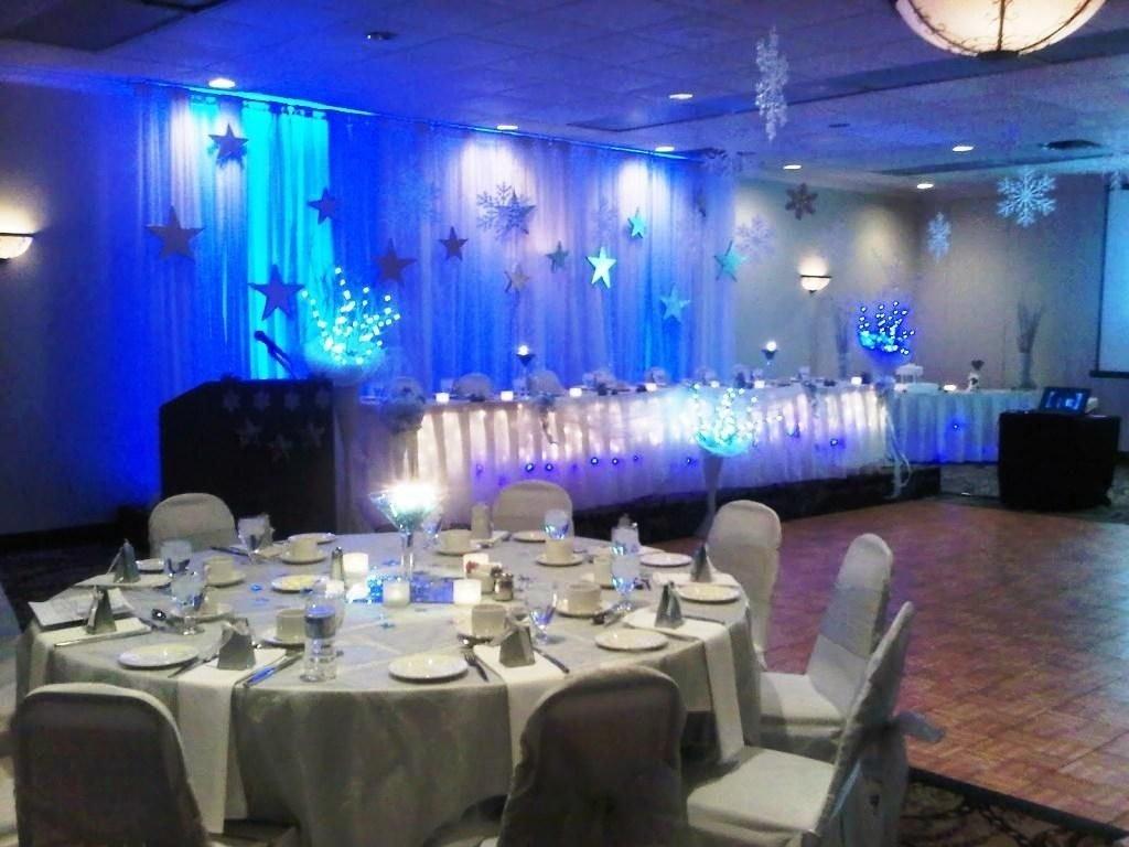 10 Gorgeous 25Th Wedding Anniversary Party Ideas gallery 25th wedding anniversary decorations wedding party 2021