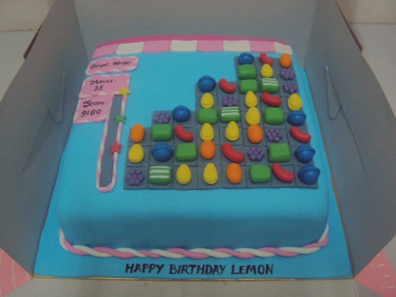10 Stylish Easy Cake Decorating Ideas For Beginners gallery of cake decorating ideas for beginners birthday simple 1 2020