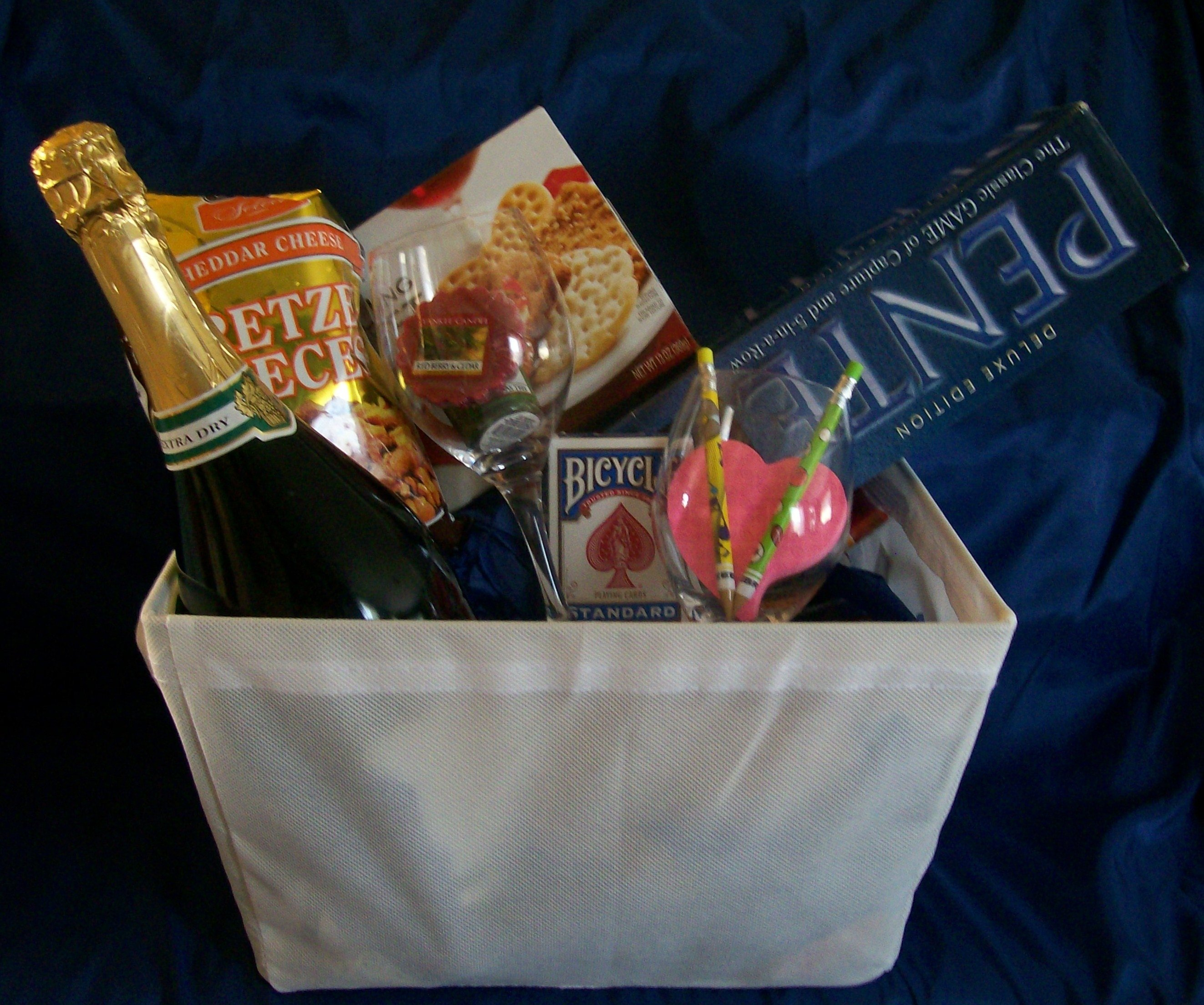 10 Trendy Gift Basket Ideas For Couples game gift basket ideas for a couple all about fun and games 2020