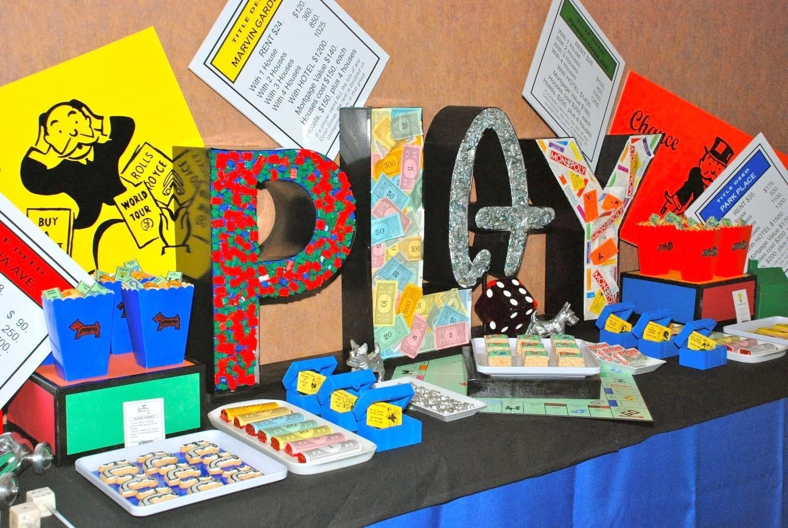 10 Fantastic Game Night Party Ideas For Adults game night party ideas google search aniyas 10th birthday party