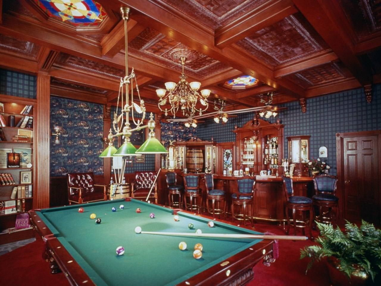 10 Gorgeous Game Room Ideas For Adults %name 2020