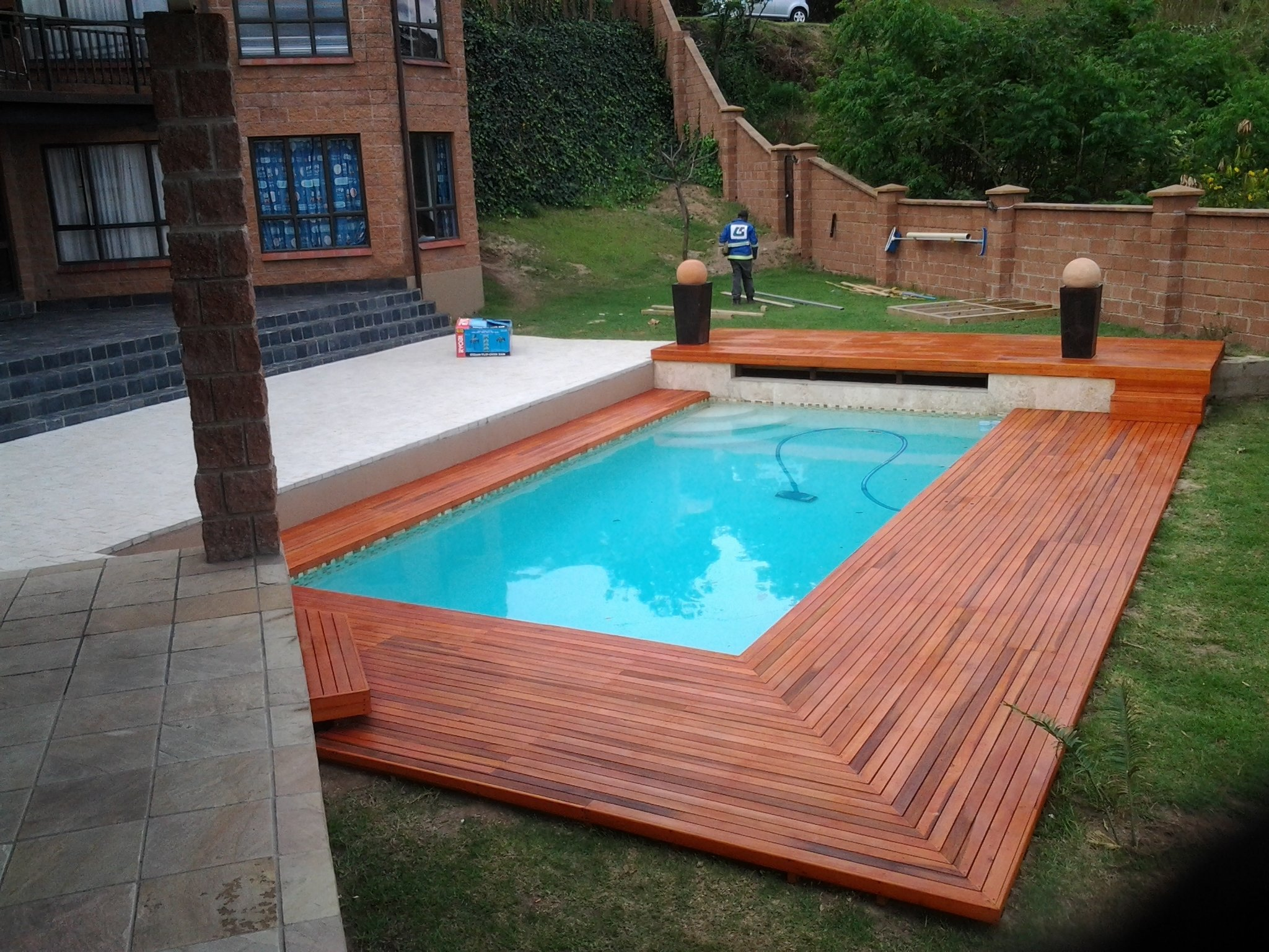 10 Elegant Pool Deck Ideas For Inground Pools garden ideas pool deck design ideas pool deck ideas to extend the 2021