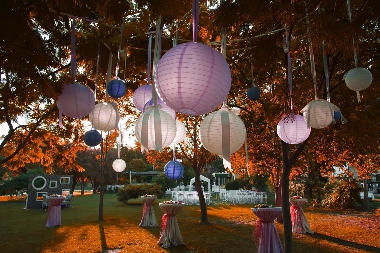 10 Awesome Party Theme Ideas For Adults garden party decorations youtube 3