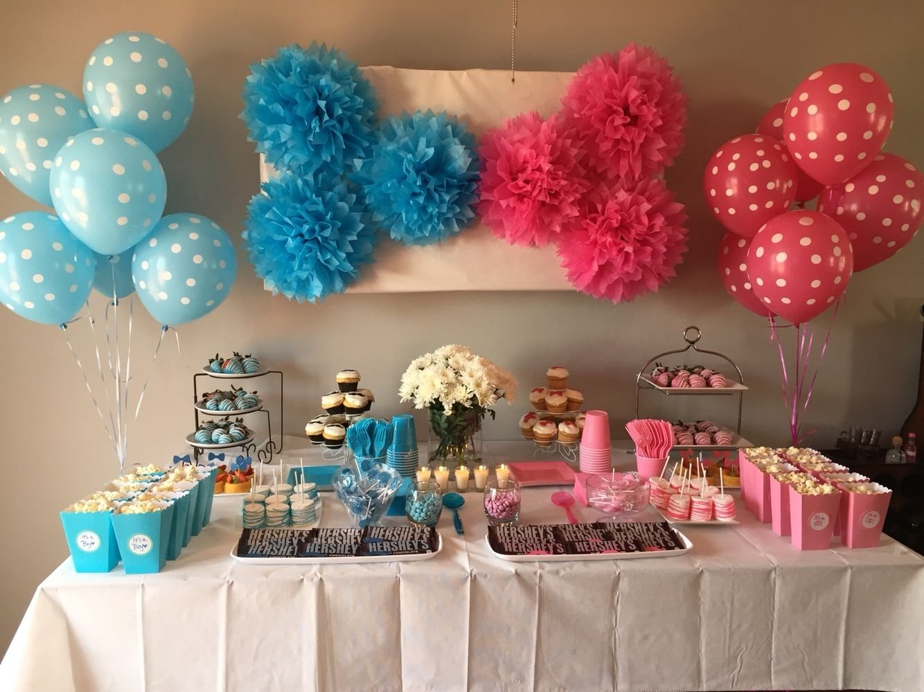 10 Best Boy Or Girl Reveal Ideas gender reveal boy or girl the set up party ideas cake 2021