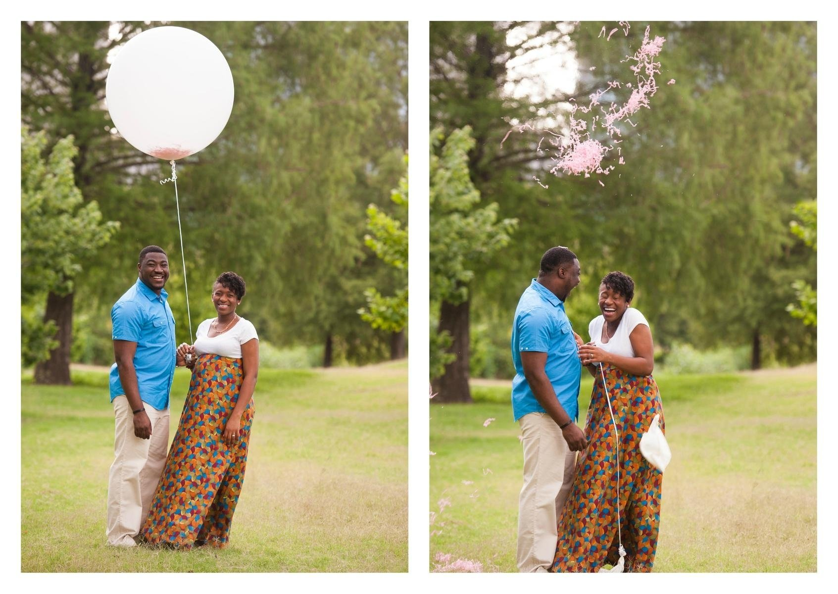 10 Cute Cute Ideas For Revealing Baby Gender gender reveal ideas cute ways expectant couples shared the news 2 2020