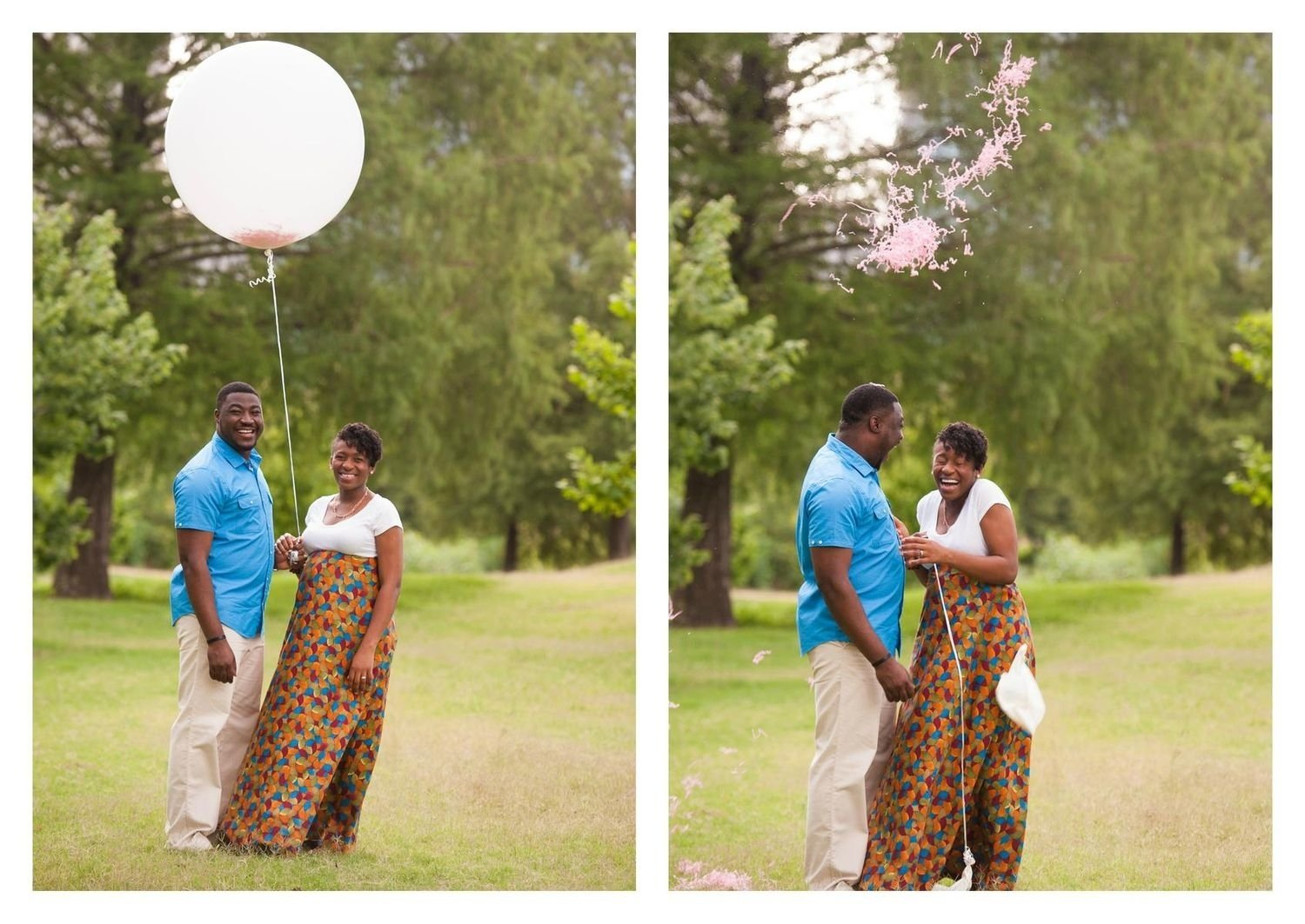 gender reveal ideas: cute ways expectant couples shared the news