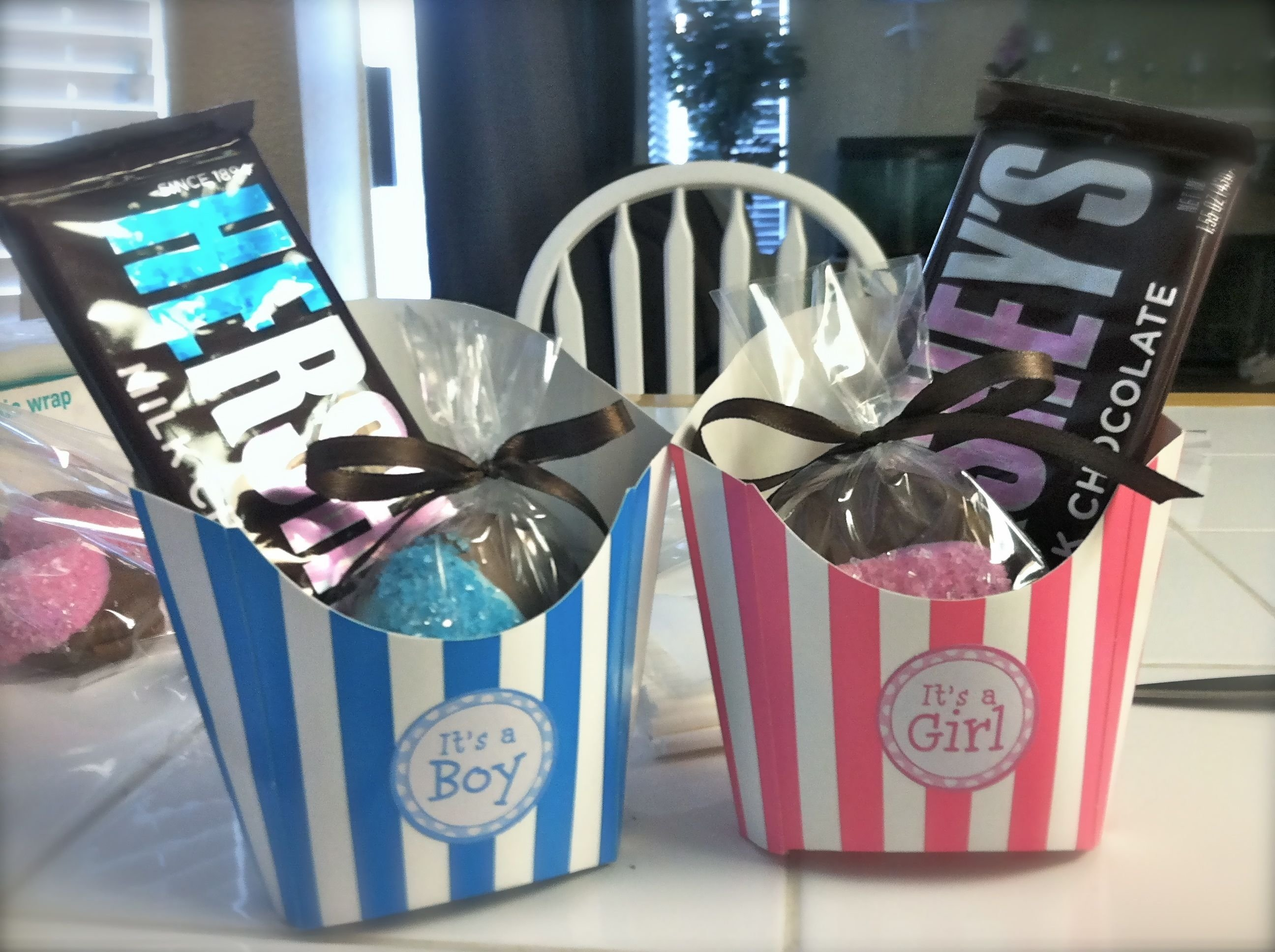 10 Unique Gender Reveal Party Gift Ideas gender reveal party decorations ideas google search jones baby 2021