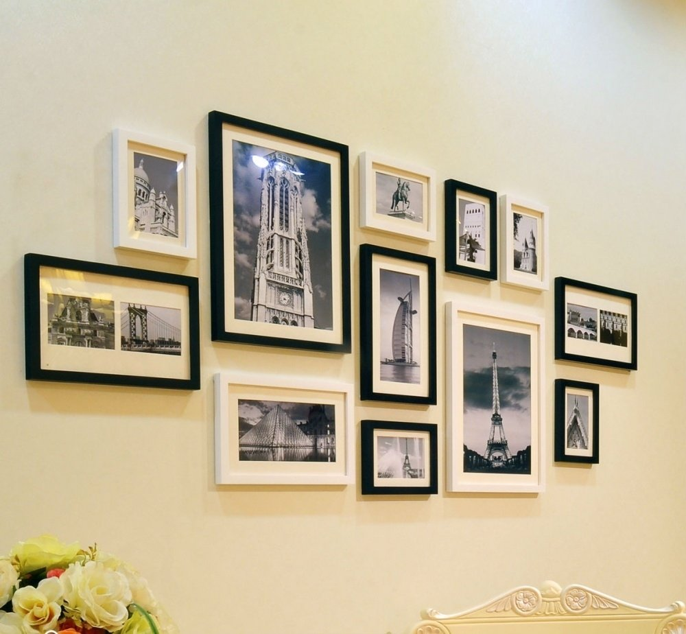 10 Attractive Ideas For Hanging Pictures On Walls genial hanging s ideas home design ideas plus images about hanging 2020