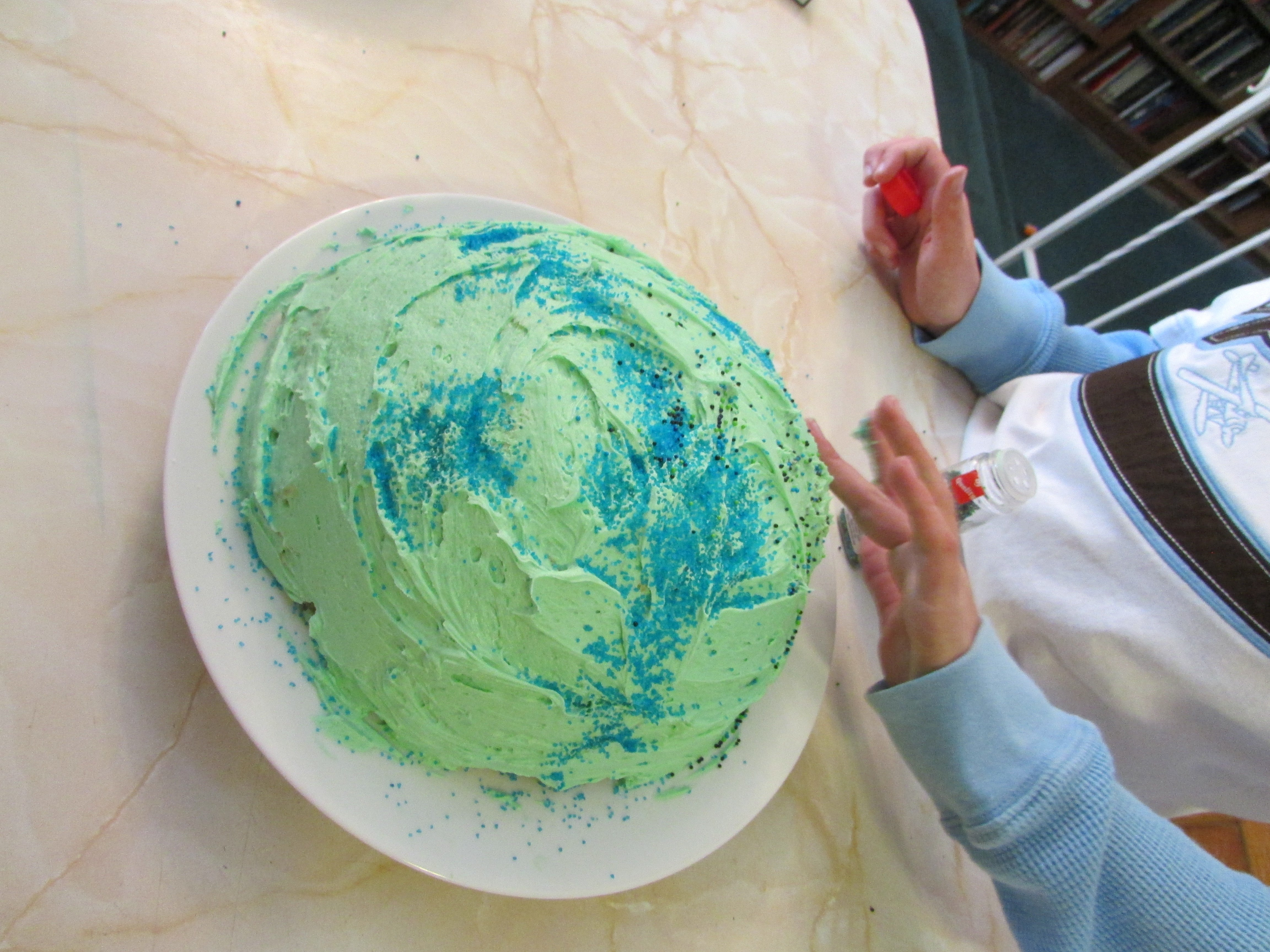 10 Famous Layers Of The Earth Project Ideas geography from a to z e is for edible earths core project teach