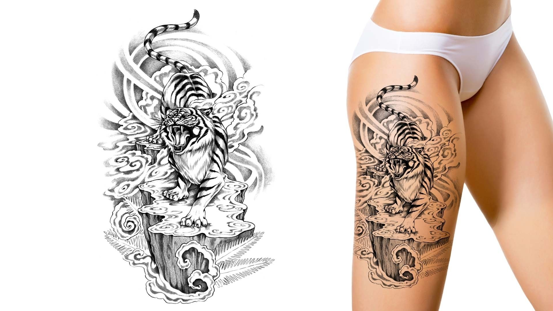 get custom tattoo designs made online | ctd