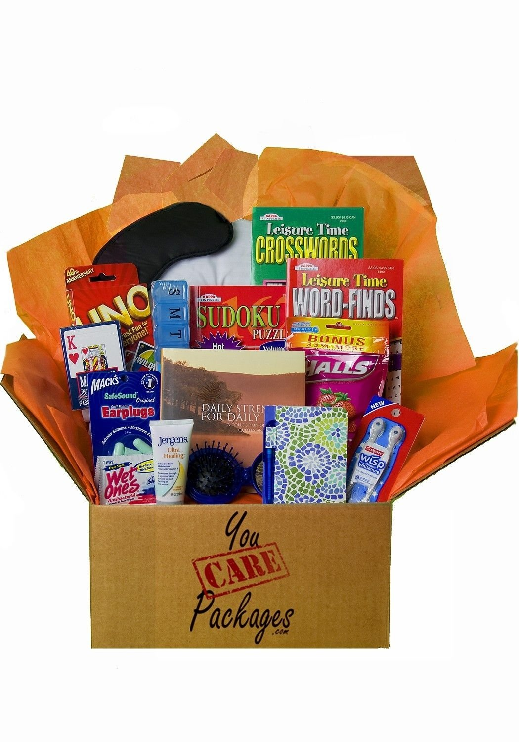 10 Cute Get Well Care Package Ideas get well hospital care package you care packages gift ideas 1 2021