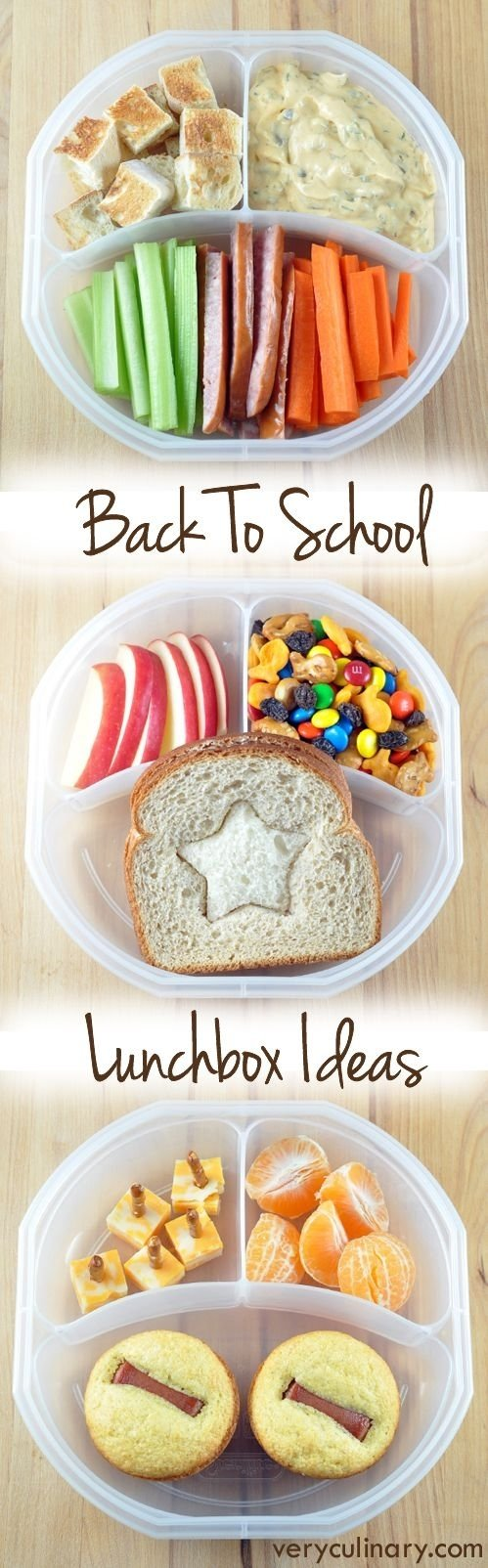 10 Great Lunch Box Ideas For Toddlers get your kid excited to eat with these fun and delicious back to 2021
