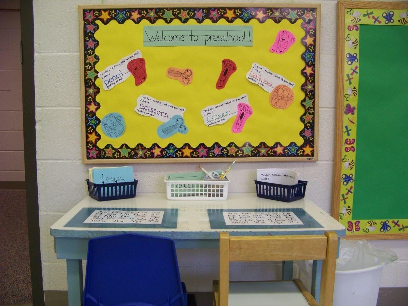 10 Best Writing Center Ideas For Preschool getting ready for preschool part one the writing center writing 2020