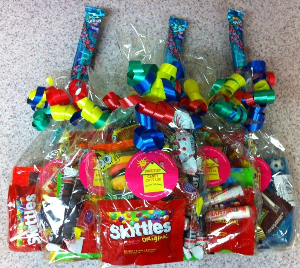 10 Lovable Gift Bag Ideas For Adults gift bag ideas for kids birthday party 17 best photos of goody bag 2 2020