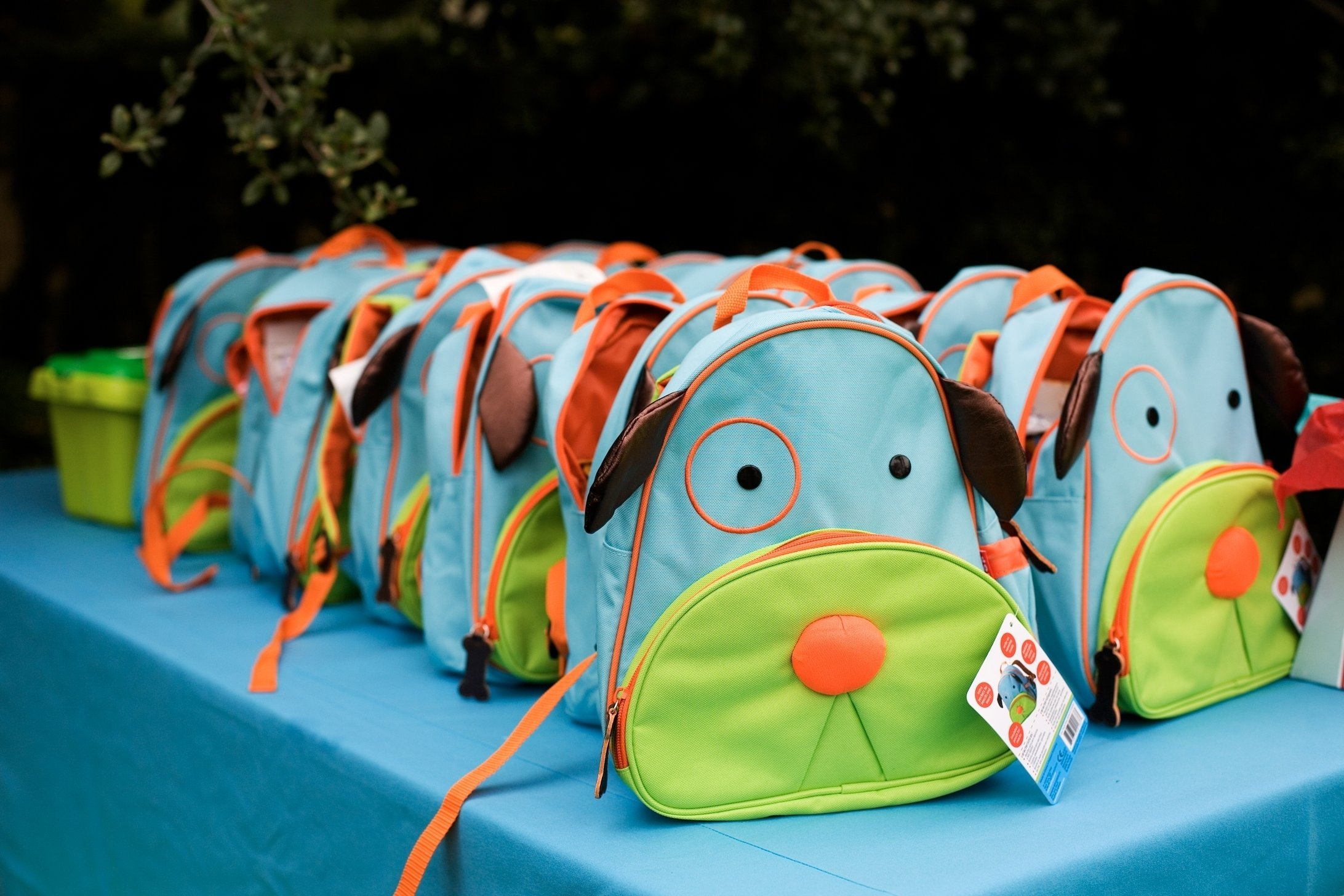 10 Nice Goodie Bag Ideas For Kids Gift Birthday Party