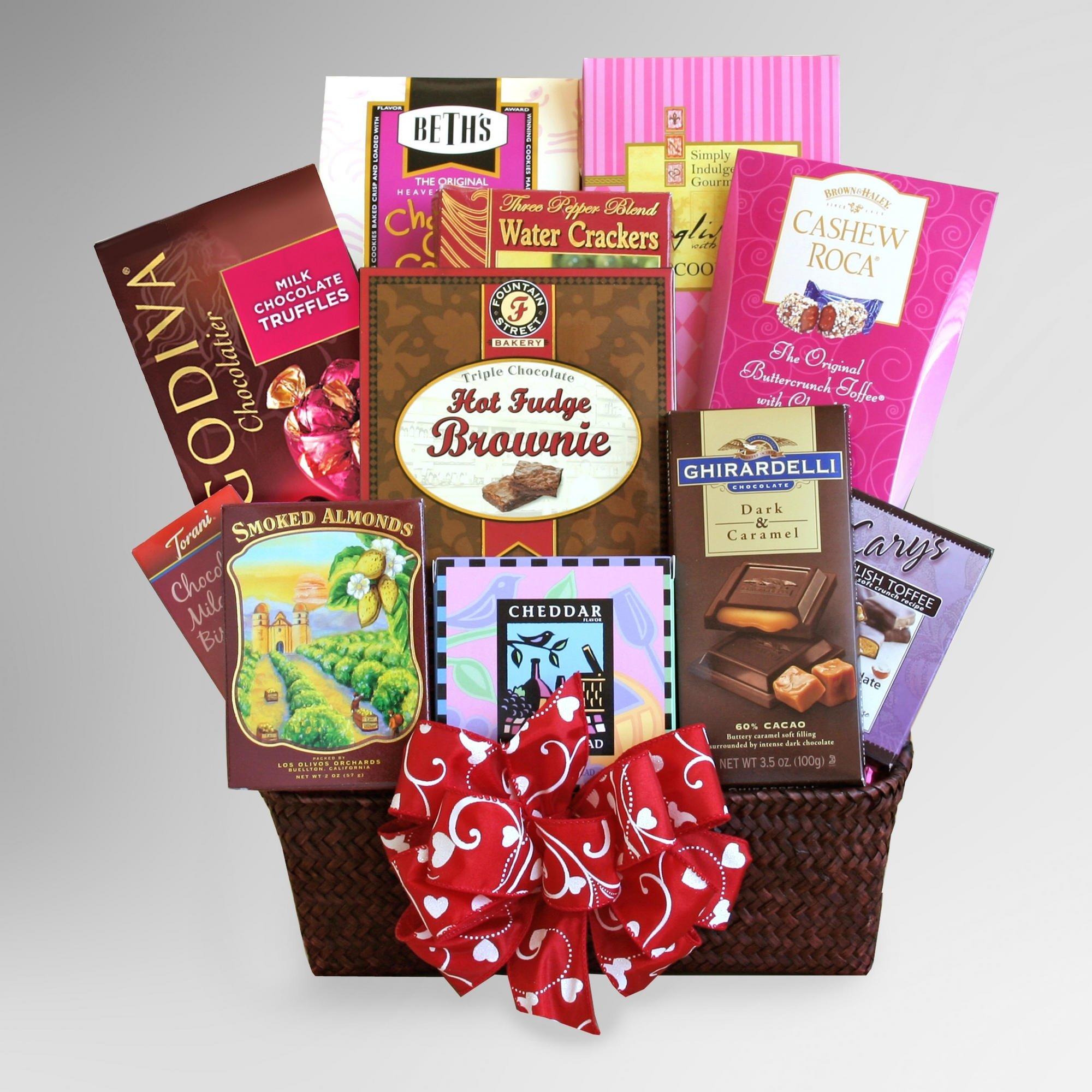 10 Trendy Mens Valentines Day Gift Ideas gift baskets men valentines day startupcorner co