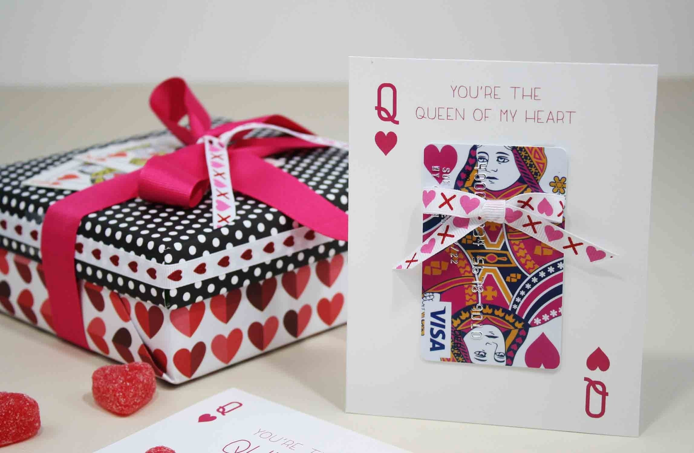 10 Awesome Cute Valentines Day Ideas For Girlfriend gift card girlfriends guide to valentines day 2015 gcg 2020