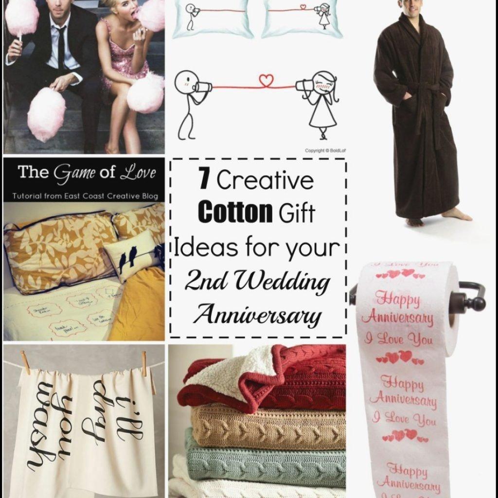 10 Best Second Wedding Anniversary Gift Ideas gift for second wedding anniversary best of second wedding 2020