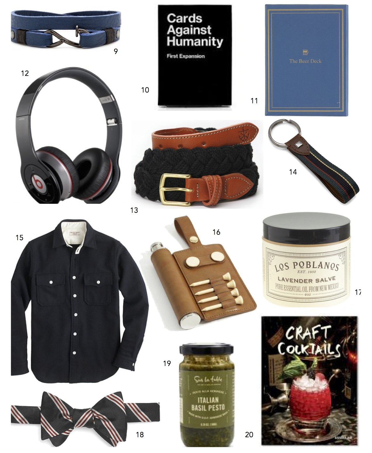 10 Lovable Best Gift Ideas For Men 2013 gift guide for the guys 2 2020