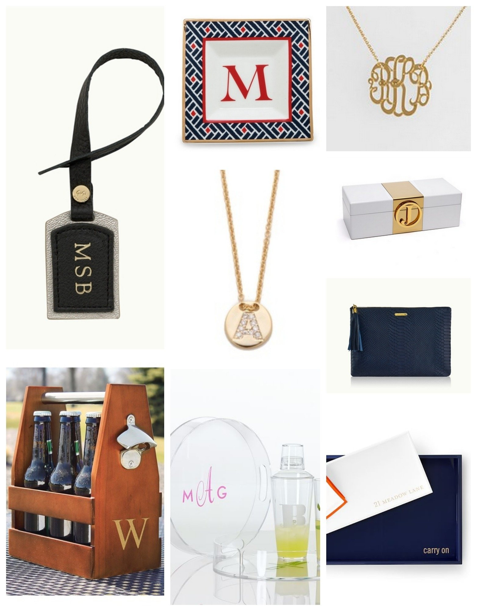 10 Attractive Personalized Gift Ideas For Her gift guide personalized gift ideas for her the jcr girls 2020