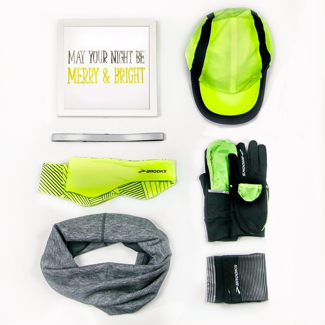 gift guides for your run buds - brooks blog