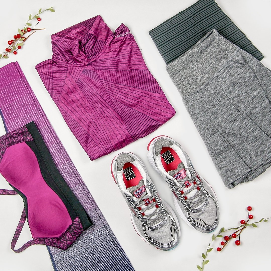 10 Fabulous Gift Ideas For Runners Men gift guides for your run buds brooks blog 6 2020